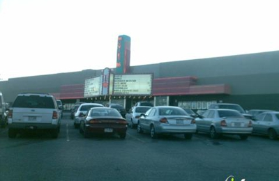 Cinemark Theaters - San Antonio, TX