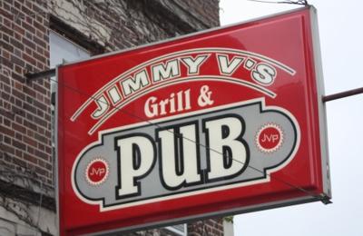 Jimmy V's - Columbus, OH