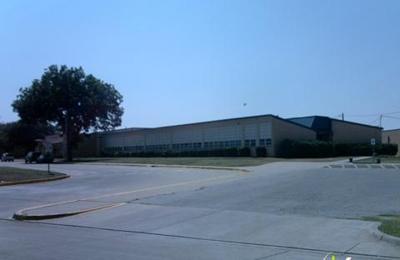 Berry Elementary School - Arlington Independent School District - Arlington, TX