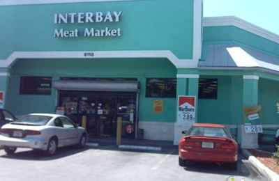 Interbay Meat Market - Tampa, FL