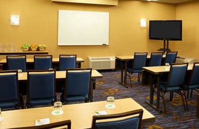 Courtyard by Marriott Columbus Worthington - Columbus, OH