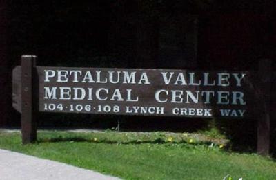 McLeod, Dennis M, MD - Petaluma, CA