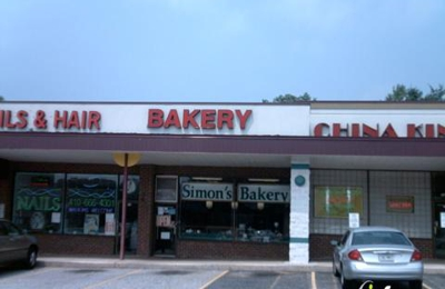 Simon's Bakery - Cockeysville, MD