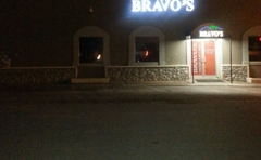 Bravo's Mexican Cafe