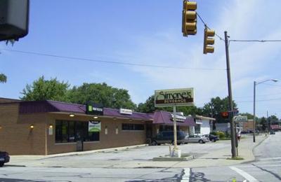 Simone's Beverage - Lakewood, OH