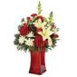 The Warrenton Florist - Warrenton, VA