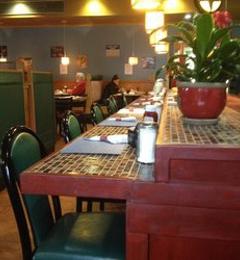 Olde American Diner - Plainfield, CT