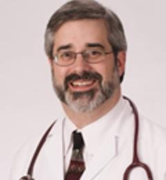 Christopher Keeley MD - Salem, VA