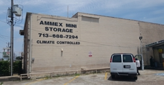 Ammex Mini Storage - Houston, TX. Ammex Mini Storage