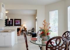 Estates at Hollister - Houston, TX
