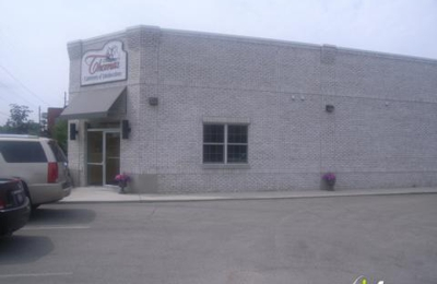 Thomas Caterers of Distinction - Indianapolis, IN