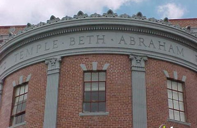 Temple Beth Abraham - Oakland, CA