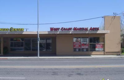 West Coast Martial Arts - San Jose, CA