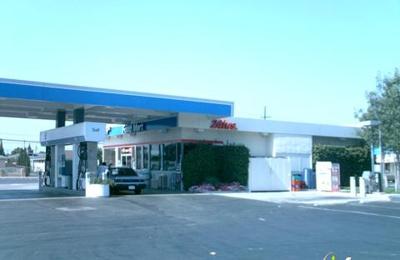 Chevron - Santa Ana, CA