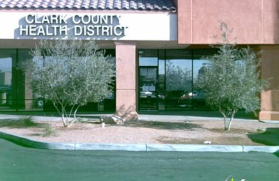 East Las Vegas Public Health - Las Vegas, NV