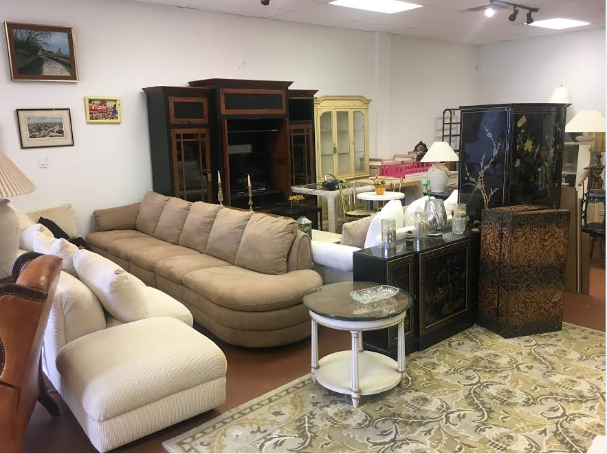New To You Used Furniture