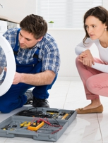 San Ramon Appliance Repair Works