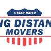 Long Distance Movers USA