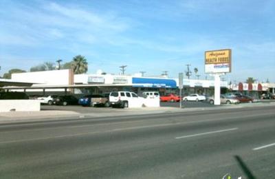 Fattoush Restaurant - Phoenix, AZ
