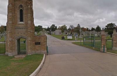 Mount Carmel Cemetery - Hillside, IL. Mount Carmel Ccm Hillside IL