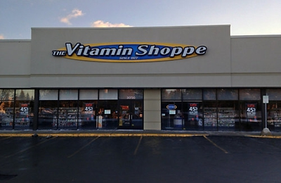 The Vitamin Shoppe - Farmington Hills, MI