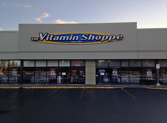 The Vitamin Shoppe - Farmington Hills, MI