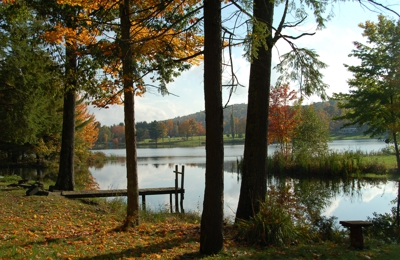 Forest Lake Campground - Windsor, NY