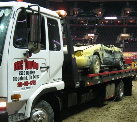 DRC Towing - Cleveland, OH