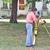 Target Surveying
