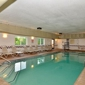 Comfort Suites - Nacogdoches, TX
