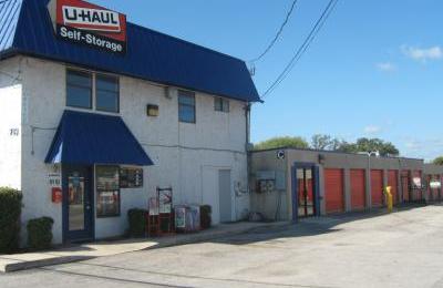U-Haul Moving & Storage of Westchase - San Antonio, TX