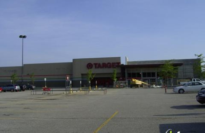 Target - Cleveland, OH