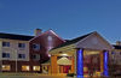 Holiday Inn Express Chicago NW-Vernon Hills - Vernon Hills, IL