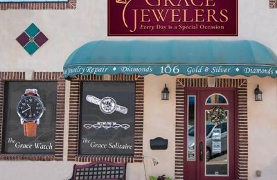 Grace Jewelers - Black Mountain, NC