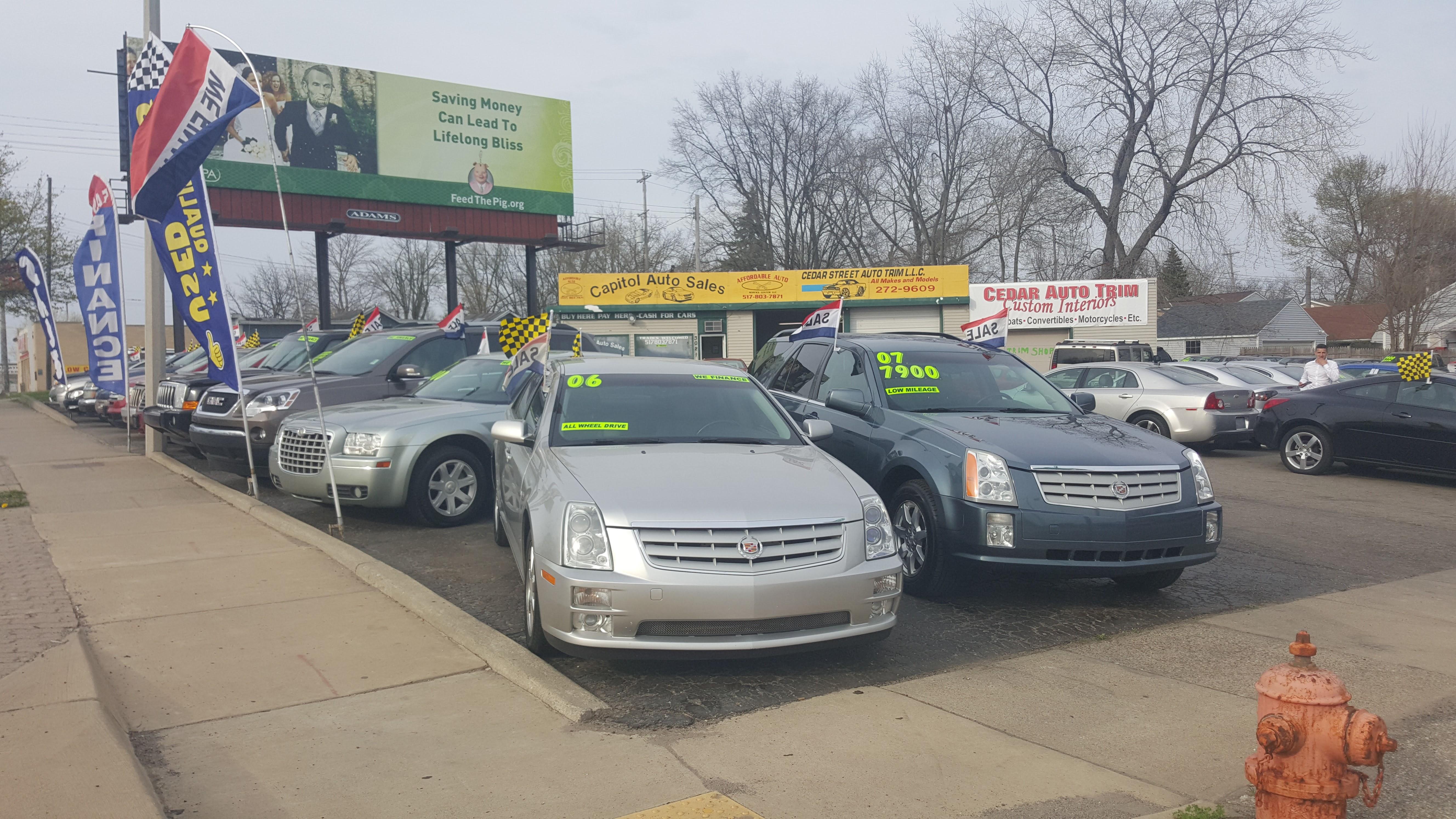 Car For Rent In Lansing Mi