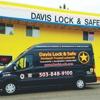 Davis Lock & Safe