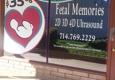 Fetal Memories 2D 3D 4D Ultrasound - Orange, CA