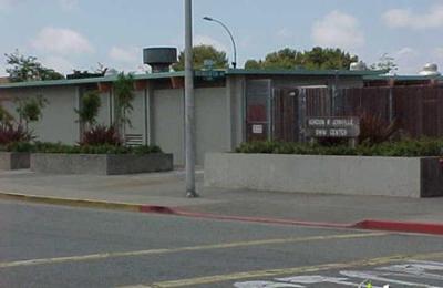Joinville Swim Center - San Mateo, CA