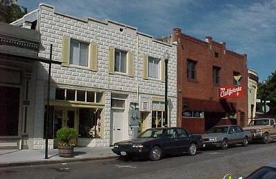 California Club - Auburn, CA