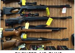 On Target Guns & Gunsmithing - Kalamazoo, MI