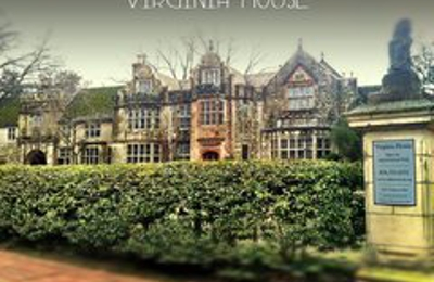 Virginia House Museum 4301 Sulgrave Rd Richmond Va 23221 Yp Com