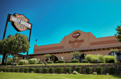 Fort Worth Harley Davidson 3025 W Loop 820 S Fort Worth Tx 76116