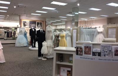 David's Bridal - Anchorage, AK