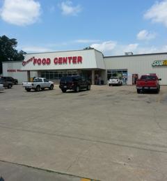 linden center shops