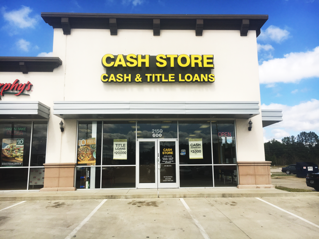 What You Need to Apply for an In-Store Loan in Austin