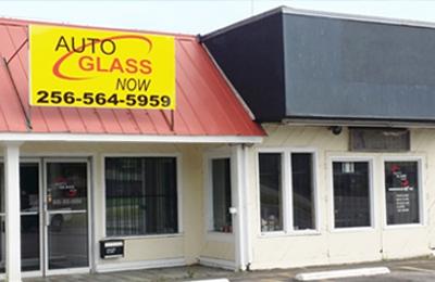 Auto Glass Now Huntsville - Huntsville, AL