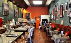 A Step Back In Time Coffee & Deli