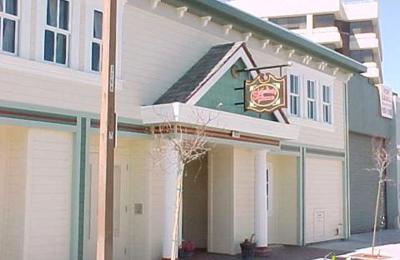 Skipolini's Pizza - Walnut Creek, CA