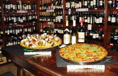 El Carajo International Tapas & Wines - Miami, FL