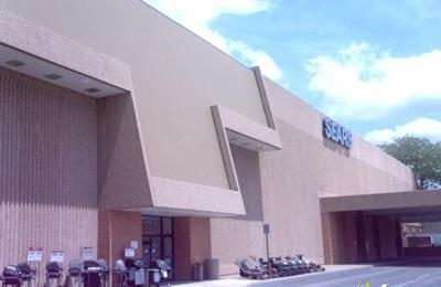 Sears Optical - Chesterfield, MO